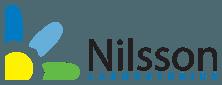 Nilsson laboratorios - Logo